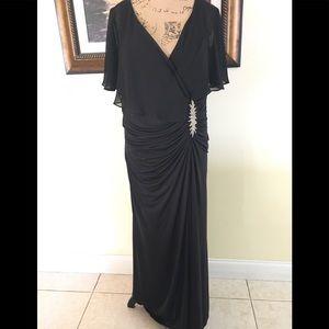 Jovani Black Evening Dress